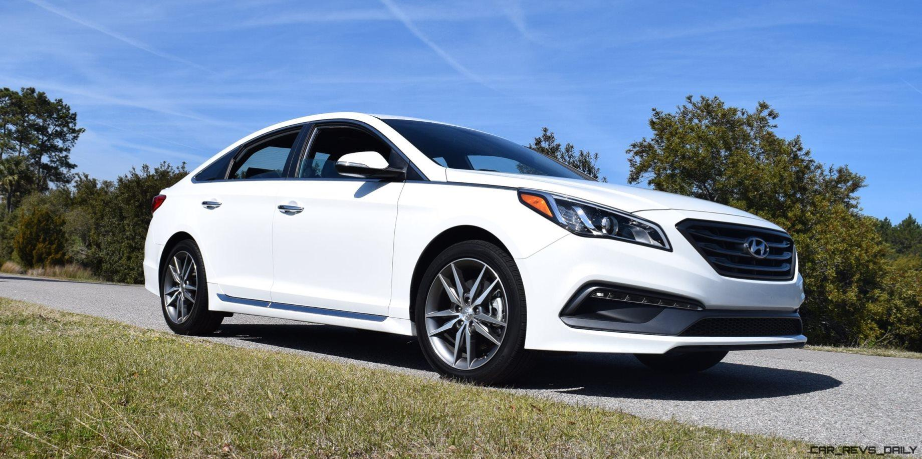 2013 Hyundai Sonata – Car Review