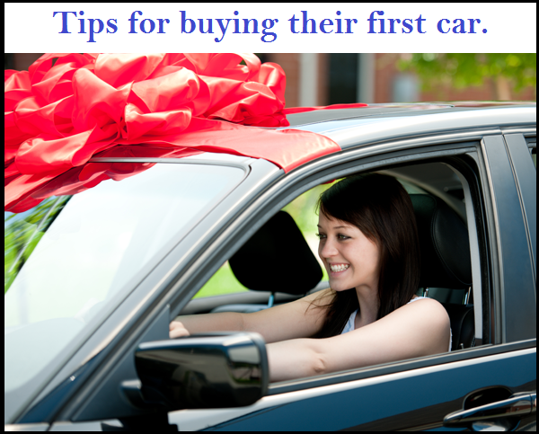 Choosing the right 1st car for your teenager.