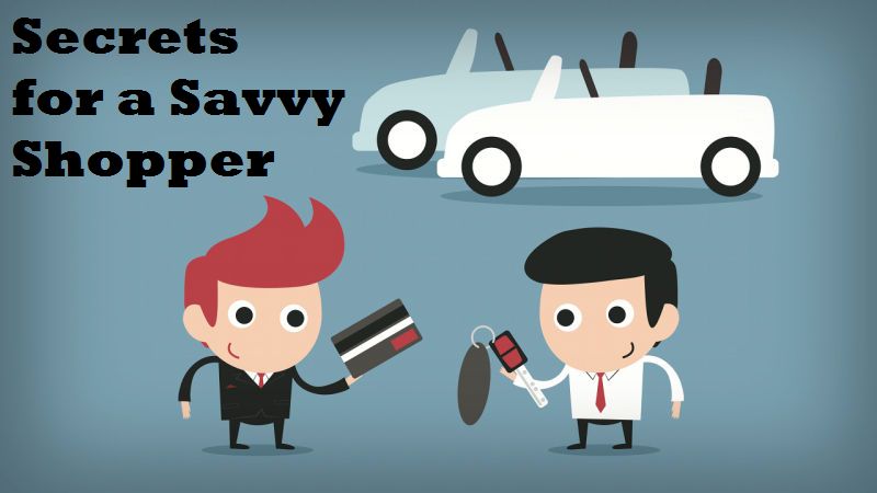 Car Negotiating Secrets for the Savvy Shopper