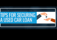 Tips for Getting a Good Car Loan