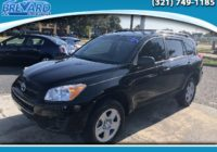 2012 Toyota Rav4 – FOR SALE