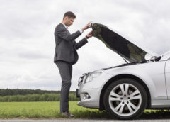 Should you Fix Up or Break Up with your vehicle?