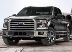 The Ford F-150: America's Most Popular Truck