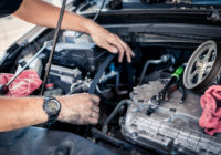 All About Your Timing Belt!