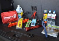 8 Things You Should Always Keep In Your Vehicle